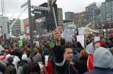 Jour de la Terre à Montréal - 2012