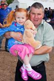 Daddy, Teddy & Me!