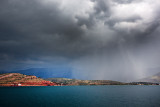 Corinthian Thunderstorm