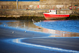 Loughshinny Harbour