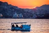 Piraeus Harbour