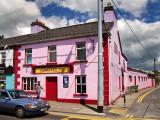 Garrett's Pub