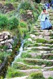 Inca Staircase