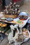 Mercado de las Brujas (Witches' Market):