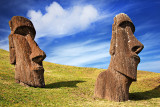 Rano Raraku Moai 2