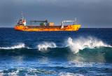 Yellow Ship