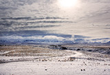 Altiplano Morning 2