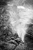 Basalt Blow Hole