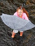 Umbrella Shakedown 3