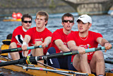 Munster Men's Four