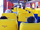 Bus to Valparaiso