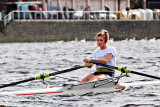Ulster Single Scull
