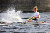 Ulster Ladies Single Scull
