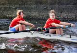 Munster Ladies Pair