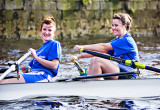 Leinster Ladies Double Scull