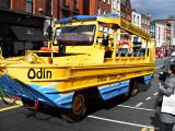 Boat-Bus - Viking Splash Tours