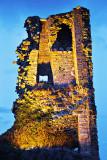 Doonbeg Castle (16th c.)