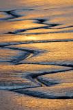 Mudflat Rivulets 2