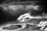 Waves & Spray