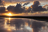 Doughmore Beach - Sunset