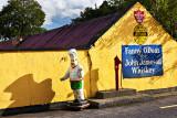 Welcome to Fanny O'Dea's Pub
