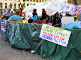 Occupy Dame Street