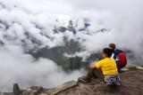 Huayna Picchu Viewpoint