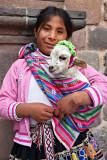 Maria had a little Lamb