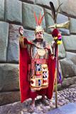 Inca Chief