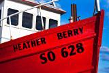 Heather Berry