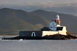 Little Samphire Lighthouse