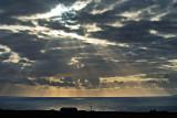 Struggle: Clouds vs. Sun