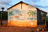 Brenu Beach Mural