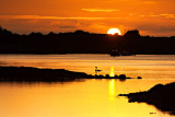 Kinvara Sunset