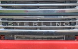 Sterling truck