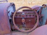 Old car B249150