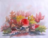 NIET BESCHIKBAAR - Herfstboeket (aquarel) - 0734.jpg