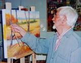 My Dad's paintings - Schilderijen van Henk Ooms