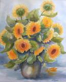 NIET BESCHIKBAAR - Zonnebloemen (aquarel) - 0741.jpg