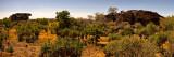 Ubirr Rock and Kakadu Panorama