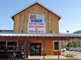 Redneck Heaven in Ft. Worth, TX