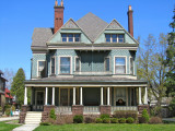 The McLean Home - 338 Goundry Street