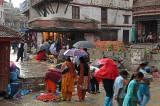 Kathmandu: Life in the old city