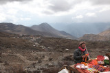 Muktinath and the surounding
