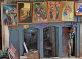 Shops for handicraftsman