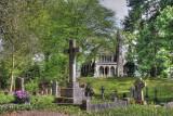 an English church
