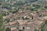 a romantic village