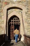 Paul Crossing Drawbridge