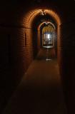 Path Under Castle