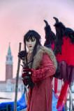 Venice Carnival, Palazzo Ducale